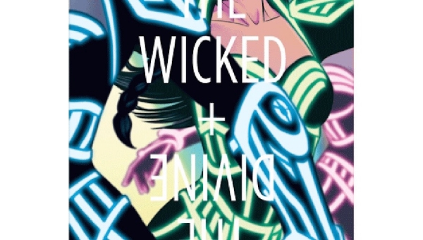 'The Wicked + the Divine #21:' Comic Book Review