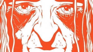 'Eric:' Graphic Novel Review