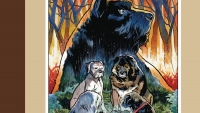 'Beasts of Burden: Wise Dogs and Eldritch Men' - Hardcover Review