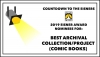 Countdown to the Eisners: 2019 Nominees for Best Archival Collection/Project - Comics