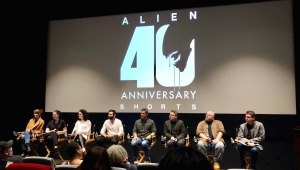An Advance Look at the 'Alien' 40th Anniversary Shorts Proves It's Time for a Female Director to Helm the Franchise