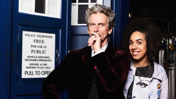 'Doctor Who: Series 10, Episode 1 - The Pilot' - TV Review