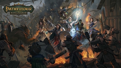 #CrowdfundingFridays: 'Pathfinder: Kingmaker' and 'Tales from the Interface #1'