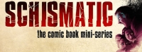 'Schismatic #5:' Comic Book Review