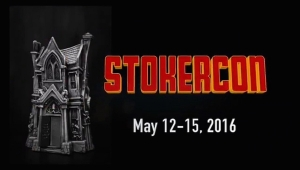 StokerCon 2016: A Weekend of Stokers and Horror in Las Vegas