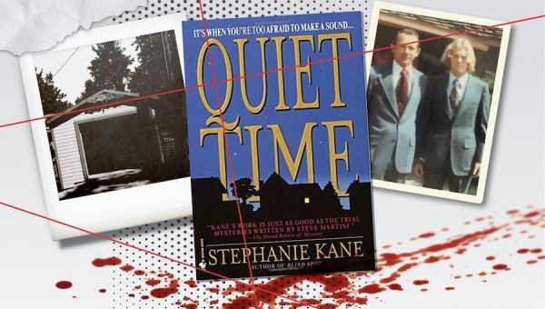 Fanbase Press Interviews Stephanie Kane on the Upcoming Release of the Novel, 'Cold Case Story'