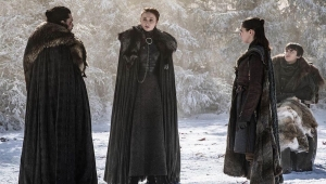'Game of Thrones: Season 8, Episode 4: The Last of the Starks' - TV Analysis