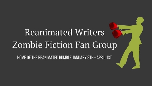 Fanbase Press Interviews Justin Robinson on His Win in the Reanimated Rumble Writing Competition