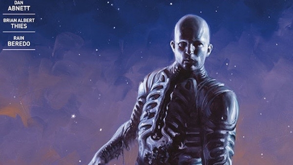 'Prometheus: Life and Death One-Shot' - Advance Comic Book Review