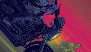 'Sons of Anarchy: Redwood Original #2' - Comic Book Review