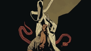 'Hellboy Omnibus Volumes 3 and 4:' Trade Paperback Review