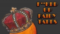 Fanbase Press Interviews Grace Jasmine on 'F**ked Up Fairy Tales' (Hollywood Fringe 2017)