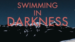 'Swimming in Darkness:' Advance Graphic Novel Review