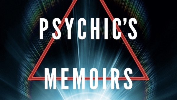 'The Psychic's Memoirs:' Book Review
