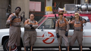 'Ghostbusters (2016):' Film Review