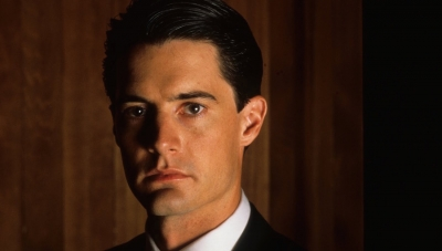 Fanbase Press' Geeky Love Letters: A Love Letter to Dale Cooper from 'Twin Peaks'