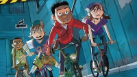 'Urban Legendz:' Advance Hardcover Review
