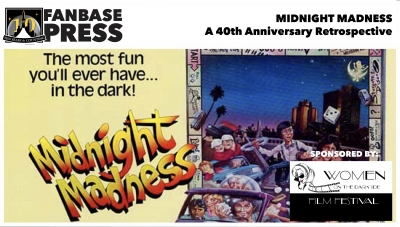 Fanbase Feature: 40th Anniversary Retrospective on 'Midnight Madness' (1980)