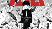 'Mob Psycho 100 Volume 1:' Advance Trade Paperback Review