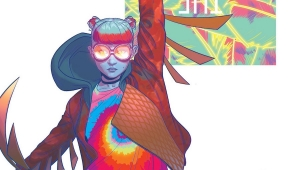 'The Wicked + The Divine #25:' Comic Book Review