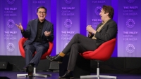 PaleyFest 2019: An Evening with Stephen Colbert – Panel Coverage