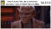 The Future Will Be Carpeted: An Analysis of 'Deep Space Nine (S6E10)'