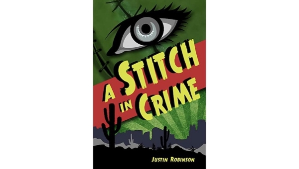 'A Stitch in Crime:' Advance Book Review