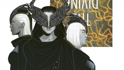 'The Wicked + The Divine #26:' Comic Book Review