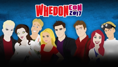 WhedonCon 2017: Numerous Guests and Programming Scheduled for May 19-21