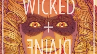 'The Wicked + the Divine #35:' Advance Comic Book Review
