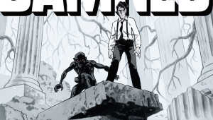 'The Damned #7:' Comic Book Review