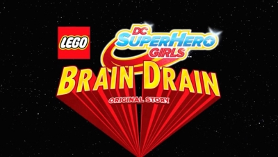 SDCC 2017: Grey Griffin Brings Wonder Woman to 'DC Super Hero Girls: Brain Drain'
