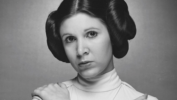 #MayTheFourth: Princess Leia – A New Hope
