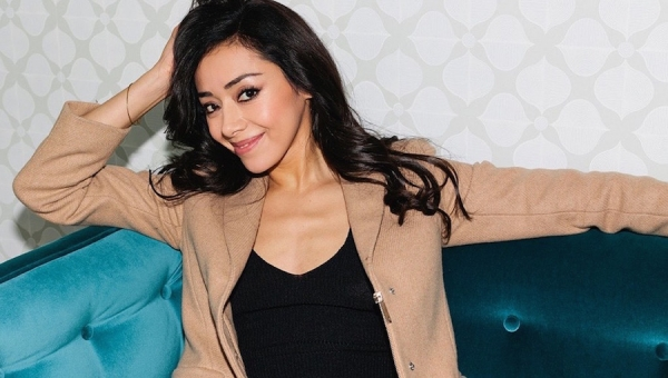 Saturn Awards 2017: Aimee Garcia of 'Lucifer' Wants to Be the Female Chris Pratt