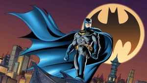 Fanbase Press Celebrates #BatmanDay 2016