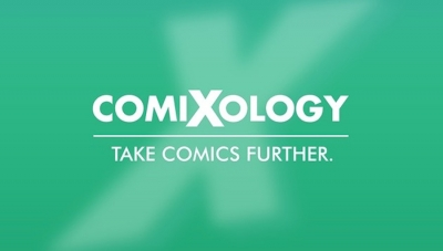 SDCC 2019: ComiXology Commemorates Ten Years at SDCC - Event Coverage
