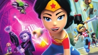 SDCC 2017: Fanbase Press Interviews Writer Jeremy Adams on 'DC Super Hero Girls: Brain Drain'