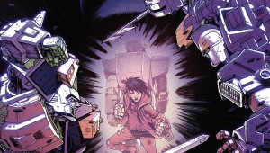 'Transformers: Requiem of the Wreckers' - Comic Book Review