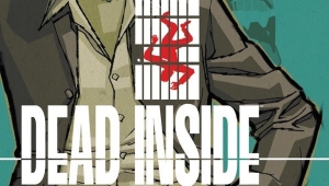 'Dead Inside #1:' Comic Book Review