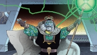 'Sword of Ages #5:' Advance Comic Book Review