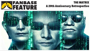 Fanbase Feature: 20th Anniversary Retrospective on 'The Matrix'