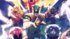 'Mighty Morphin Power Rangers Volume 1:' Trade Paperback Review