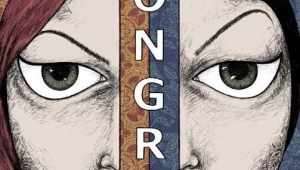'Mongrel:' Advance Graphic Novel Review