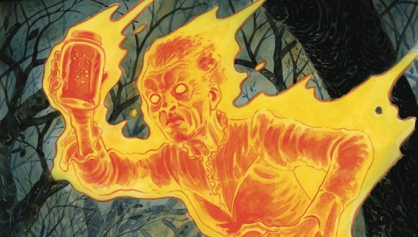 'Harrow County #24:' Advance Comic Book Review
