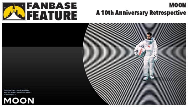 Fanbase Feature: 10th Anniversary Retrospective on 'Moon' (2009)