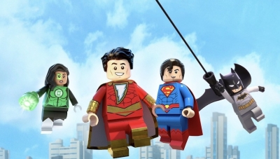 'LEGO Shazam: Magic and Monsters' – Movie Review