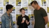 SDCC 2018: Fanbase Press Interviews Actors Jihae Kim and Jeff Hephner on National Geographic's 'MARS Season 2'