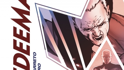 'Irredeemable Premier Edition Volume 4:' Hardcover Review