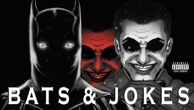 Fanbase Press Interviews Farbod Ardebili of the Batman Fan Film, 'Bats & Jokes'