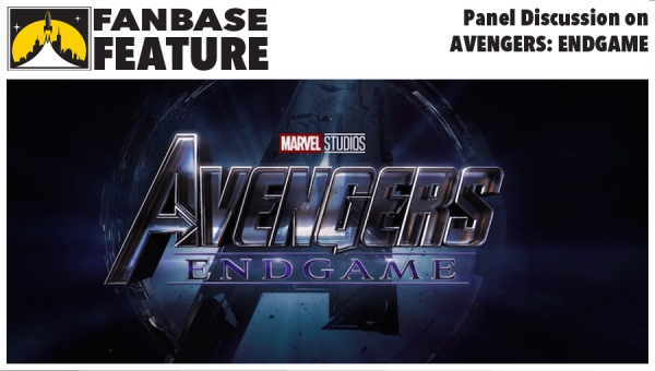 Fanbase Feature: Panel Discussion on 'Avengers: Endgame'